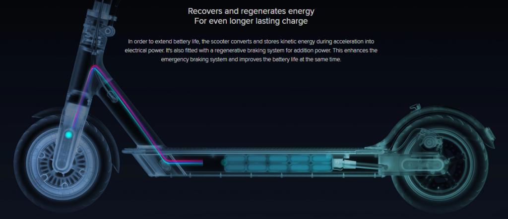 trottinette-electrique-recuperateur-energie